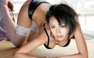 Korean escort montreal
